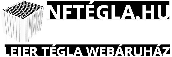 NFtégla.hu - Leier termékek webáruháza